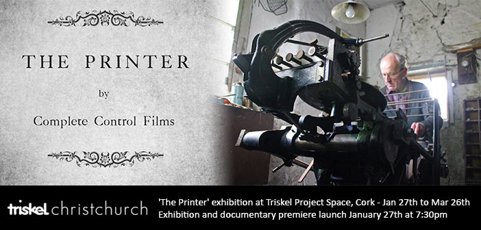 The-Printer-Exhibition-Triskel-Project-Space-Cork