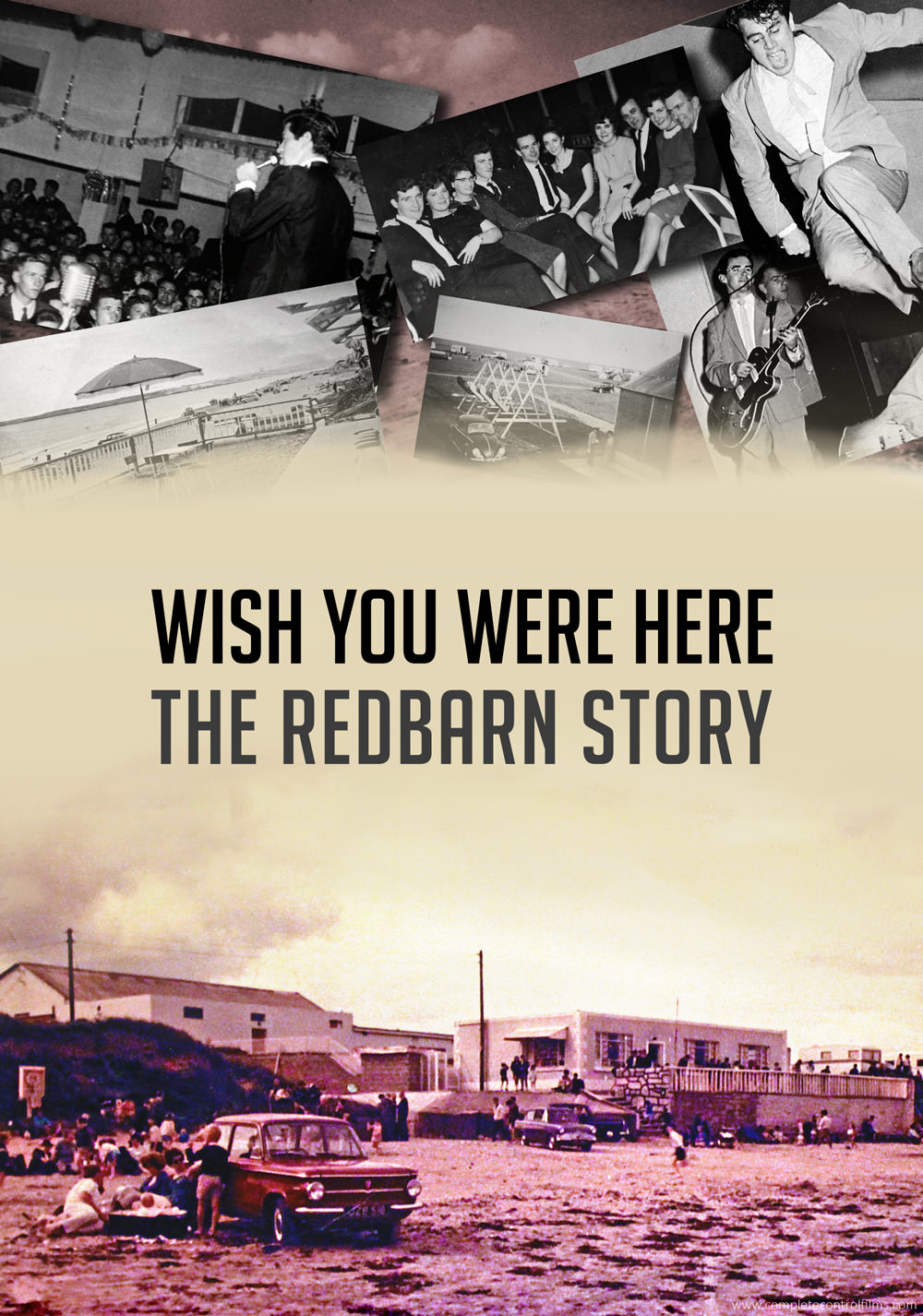 Wish You Were Here: The Redbarn Story Archives - Complete ...